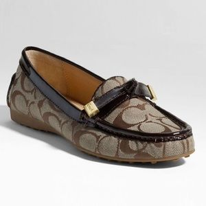 Coach Frida Loafers